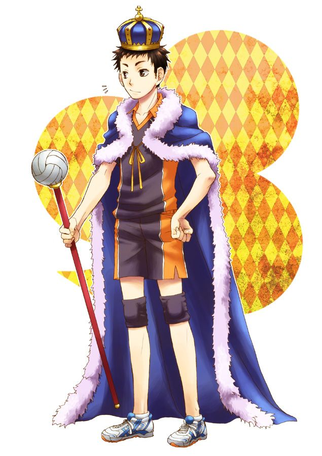 Sawamura Daichi   Haikyuu!! #anime