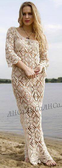 Wedding Dresses  LovelyIdeas CROCHET