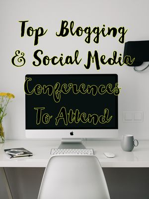 Social Media Conferences And Blogging Networks u2014 Lily The Wandering Gypsy