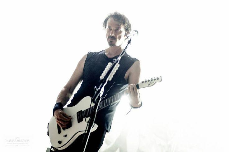 #gojira #rockwavefestival  #autohash #Athens #Greece #music #bestsong #guitar #musician #guitarist #instrument #people #performance #young #pop #portrait #fun #singer #fashion #style #stylish #photooftheday #instagood #instafashion #concert #cool #studio
