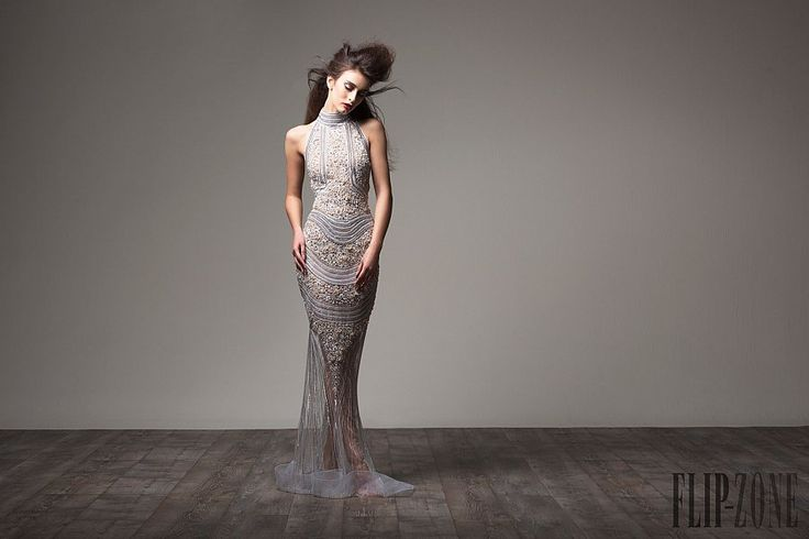 Saiid Kobeisy Fall-winter 2015-2016 - Couture