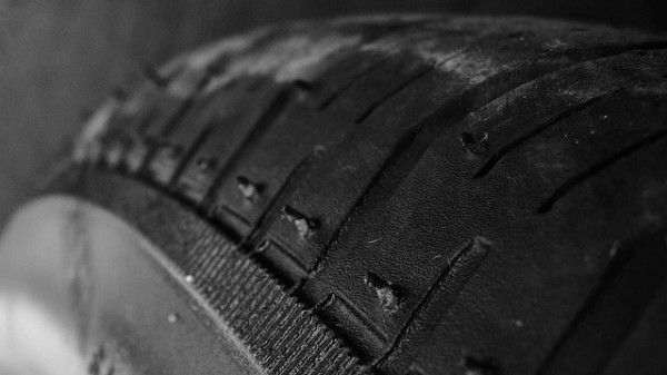 Goodyear's Soybean Tires: the next move for eco friendly cars #eco-friendlycars #PerformanceTiresforCars