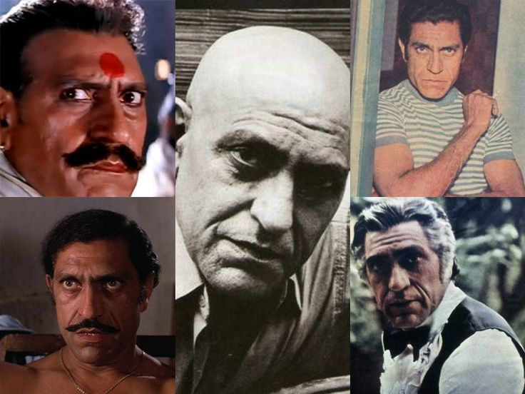 Birthday Edition: Amrish Puri, The Mogambo of Bollywood!