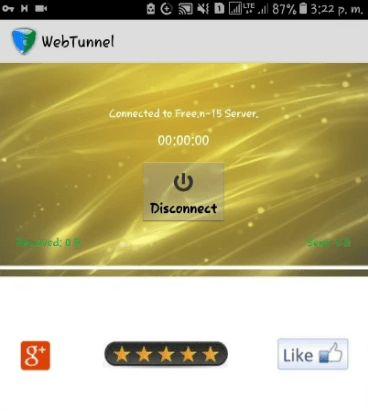 Internet gratis Movistar Ecuador 2018 con Web Tunnel En los últimos días hemos credo post con diferentes métodos para varios países. En este post vamos co