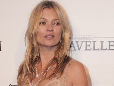 Kate Moss set to sell 'homemade jam'