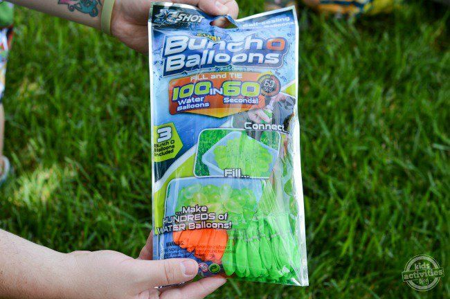 Self-Sealing Water Balloons: Are They Worth The Cost