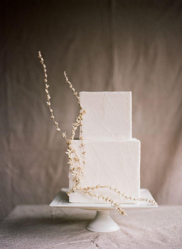 Was halten Sie von dieser wunderbar architektonischen Hochzeitstorte?   – Wedding