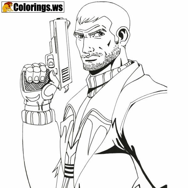 Pin On Gta 5 Coloring Pages