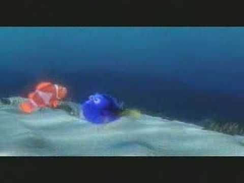 finding nemo - Example of short term memory loss  I chose this video because I was watching the movie with my daughter who is 4 and she asked what short term memory loss was...I was like yey! I can include this on my pinterest! Ofcourse I explained it to her though...