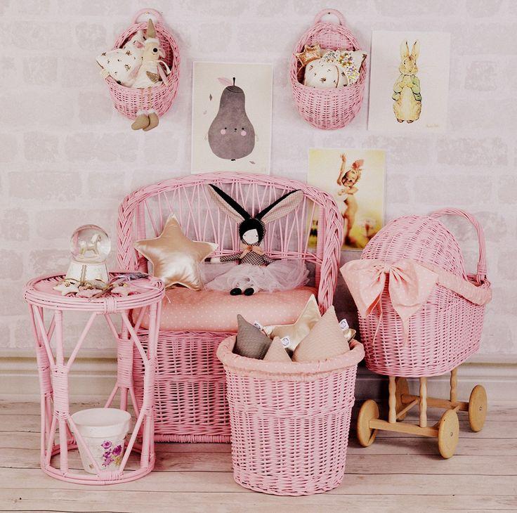 Mammazine kids furniture - Lilu