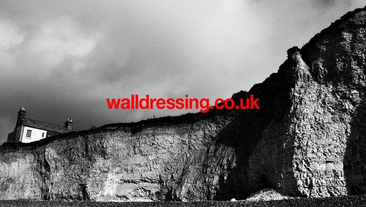 Walldressing - Charlie Cobb -