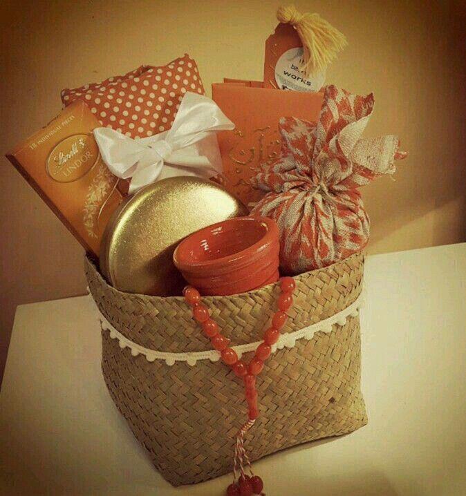 توزيعات للكبار | Wraps | Ramadan gifts, Ramadan, Ramadan ...