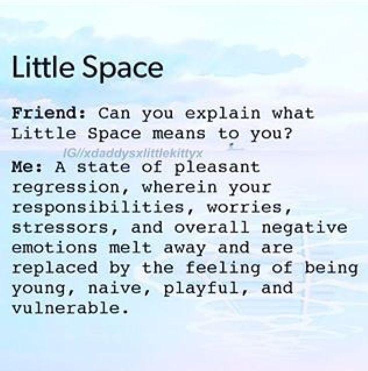 Little space #ddlg #littles #little_space
