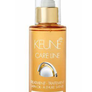 KEUNE SATIN OIL TREATMENT COARSE HAIR 95 ML