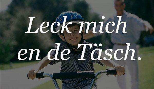 Wenn Deine Eltern richtig stolz auf Dich waren: | 18 wundervolle Sätze, die Du nur kennst, wenn Du in Köln aufgewachsen bist