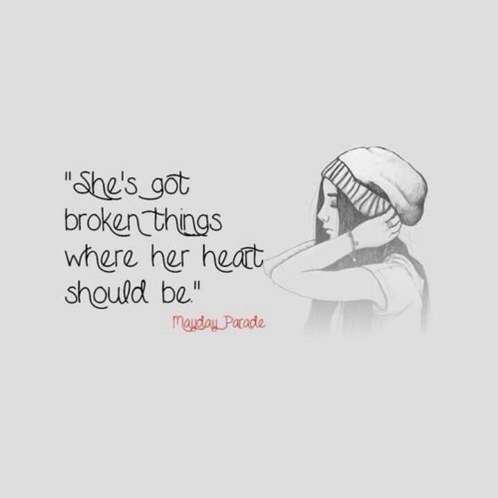 Songtext von Good Charlotte - Broken Hearts Parade Lyrics