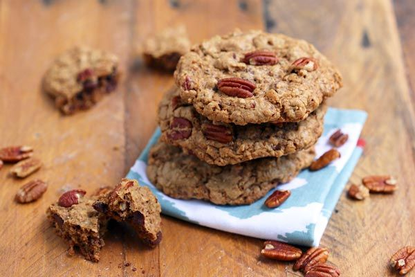 Texas Cowboy Cookies @ImperialSugar #ad