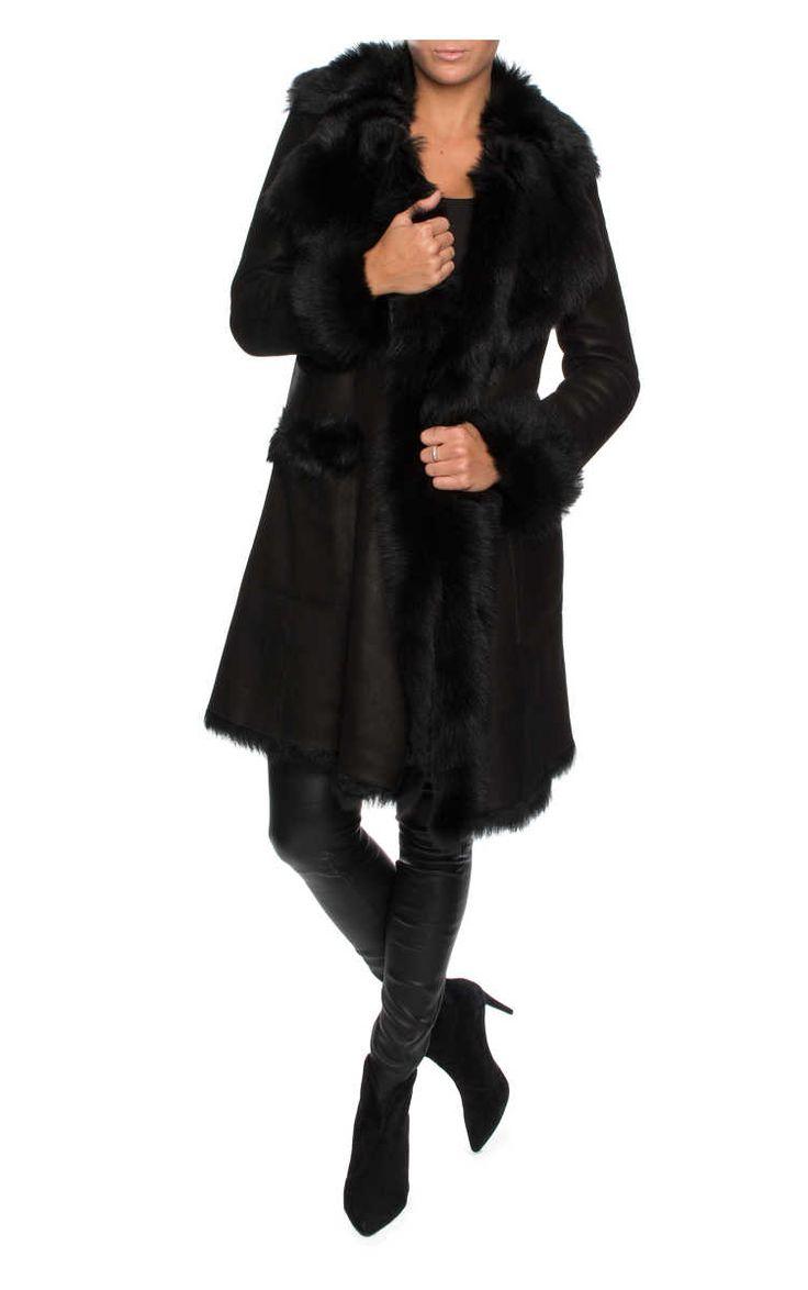 Kappa McClellan BLACK - Belstaff - Designers - Raglady