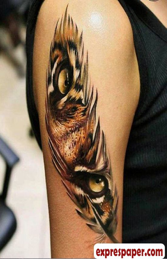 Lion Tattoos on Sleeves Best Ideas