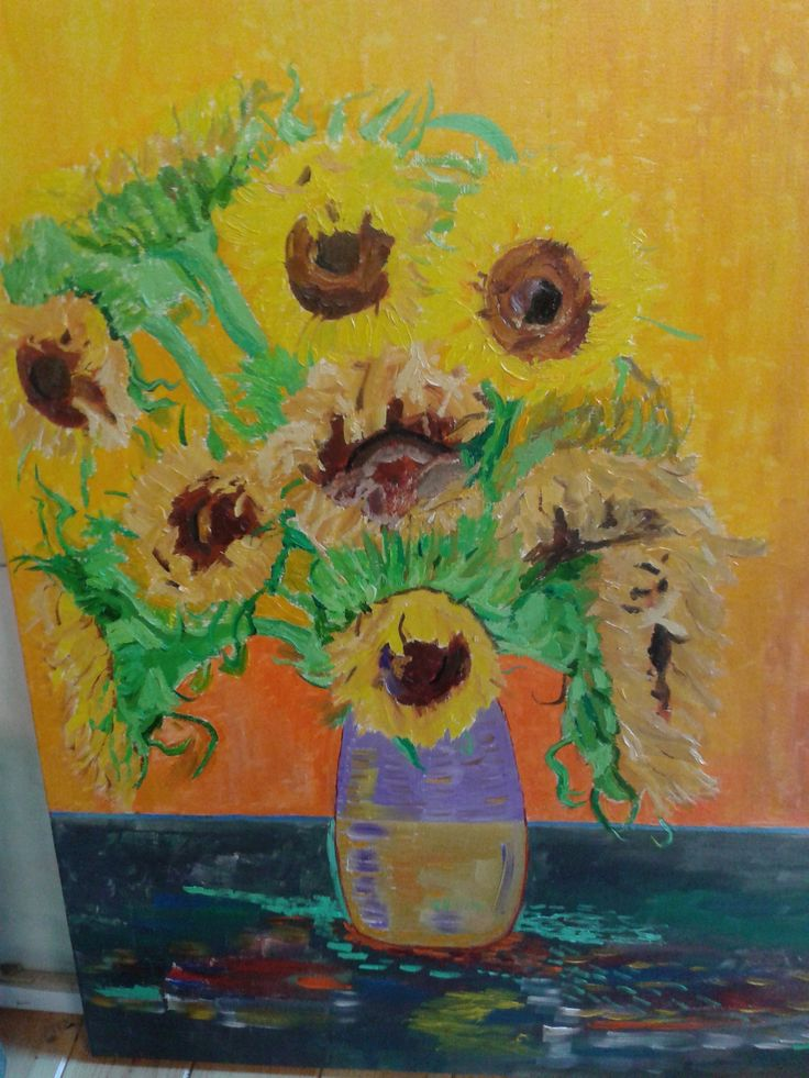 sunflowers 6