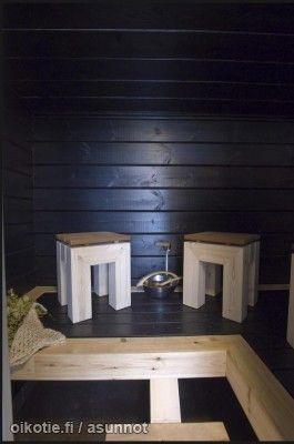 Myynnissä - Omakotitalo, Teijo, Salo: #sauna #oikotieasunnot