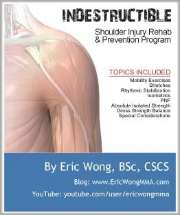 Preventing shoulder injuries. Great material to read to understand the shoulders and how to protect them during exercise.