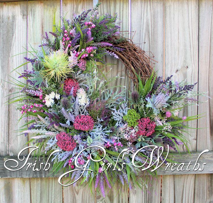 29 Best Ireland Irish Wreaths By Irish Girl S Wreaths