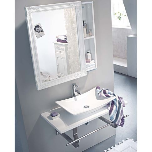 spiegelschrank schiebet r zwei innenf cher holz vorderansicht badezimmer pinterest. Black Bedroom Furniture Sets. Home Design Ideas