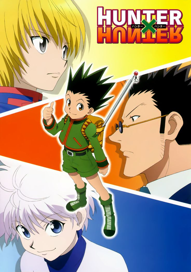 hunter x hunter movie phantom rouge sub indo mkv