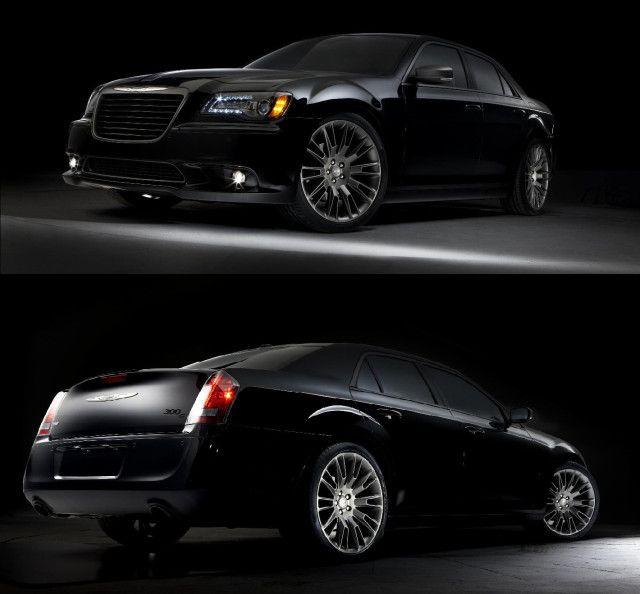 78+ Ideas About Chrysler 300 On Pinterest