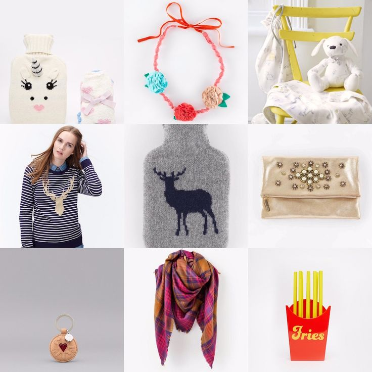 Christmas Gift Guide For All