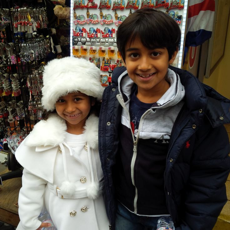 Amaan and Ziana