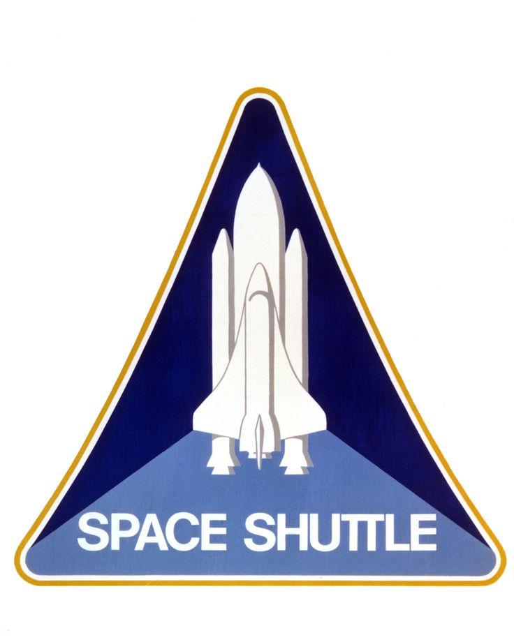 nasa shuttle logo - photo #4