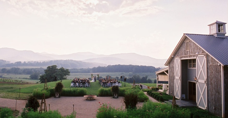 Wedding Venue Charlottesville VA | Winery Weddings | Vineyard Weddings | Pippin Hill Farm & VineyardsYesss