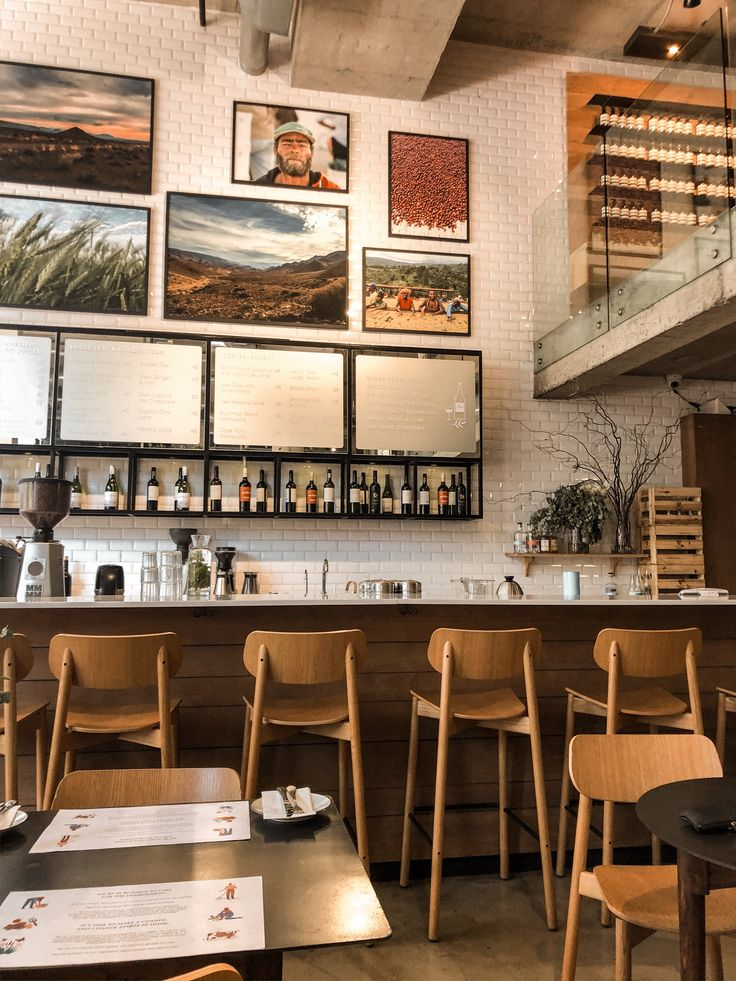 Cape Town coffee shop in 2020 Coffee shop, But first