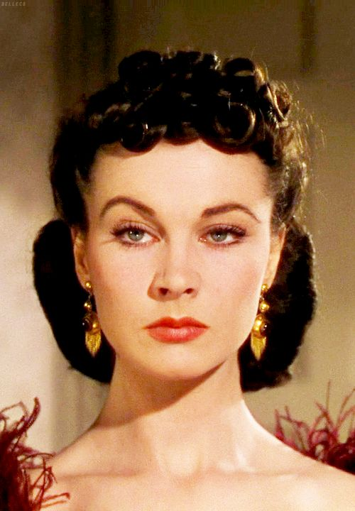 78 best images about gone with the wind on pinterest for Who played scarlett in gone with the wind