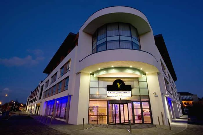 The Harlequin Hotel, Lannagh/Old Westport Road, Castlebar, Co. Mayo 094 92 86200