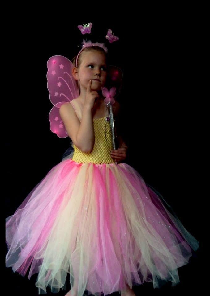 Fairy dress by Arlie Girl