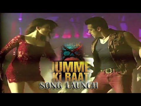 Jumme Ki Raat Video Song Launch Event | Salman Khan | Jacqueline Fernand...