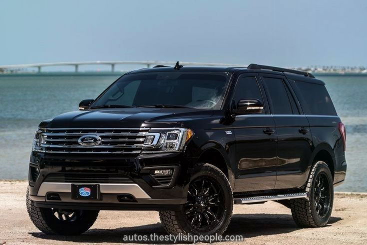 Spectacular 20ford Expedition Leveling Package Blue Oval Vans Trucks Lifted Diesel Diesel Trucks Ford Expedition