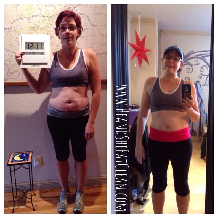 Need a little motivation and inspiration to start exercising and living a healthy lifestyle? Check out these transformations and testimonials for the She Sweats Workouts developed by Whitney Carlson and Tiffany Staples of HeandSheEatClean.com! #heandsheeatclean #fitness #workout #diet #healthy #lifestyle #cleaneating #eatclean #transformation #motivation #shesweats #weightloss