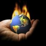 Selon les données du ministère de l'Environnement, la province de Québec aurait connu une hausse moyenne des température de 1.3 degré Celsius au cours des dernières années.