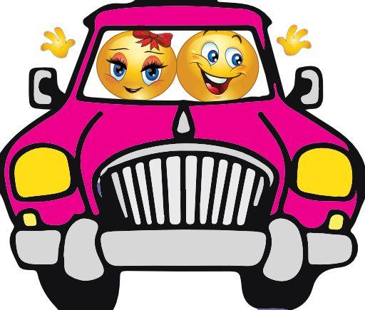 Image result for blush car sex emoticon
