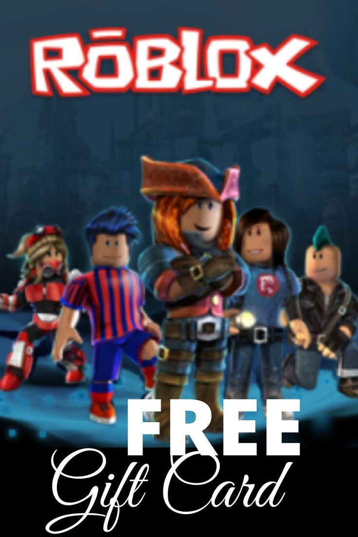 Free 100 dollar gift card roblox in 2020 roblox gifts