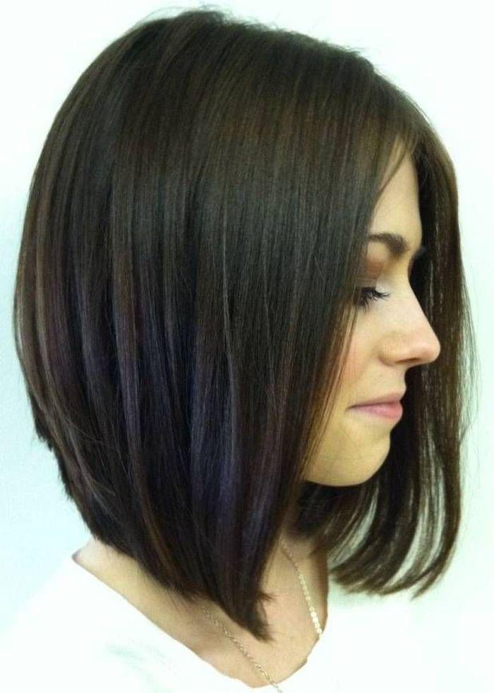 Der Long-BOB, ein Klassiker, der voll im Trend liegt und bleibt! 21 wunderschöne LOB-Frisuren - Neue Frisur