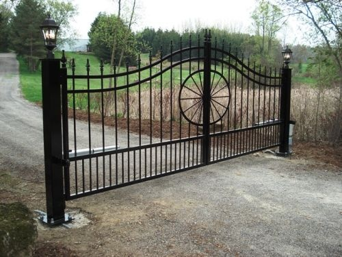 17 Best Images About Driveway Gates On Pinterest Modular