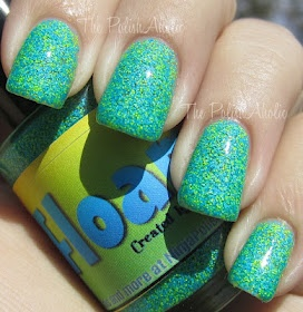 Nail venturous Floam...I think I just died a little...must. have.