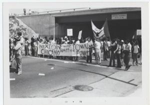 Chicano Civil Rights Movement Essay