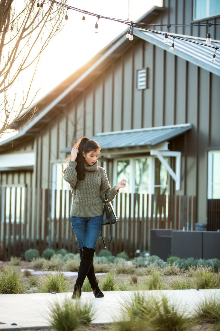 Napa Valley in January - visit stylishlyme.com to view more photos and read some tips on what to wear to Napa Valley in January