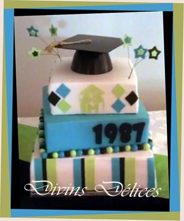25e anniversaire de graduation
